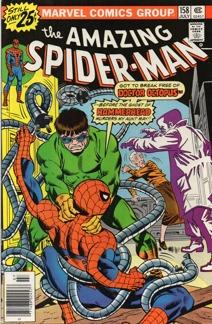 Amazing Spider-Man (1963 1st Series) #158