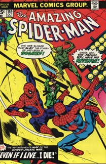 Amazing Spider-Man (1963 1st Series) #149