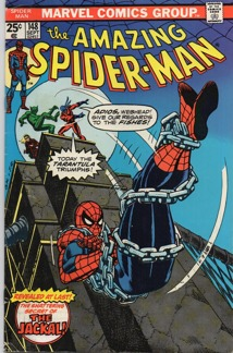 Amazing Spider-Man (1963 1st Series) #148