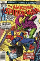 Amazing Spider-Man (1963 1st Series) #179