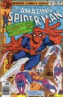 Amazing Spider-Man (1963 1st Series) #186