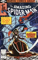 Amazing Spider-Man (1963 1st Series) #210