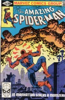 Amazing Spider-Man (1963 1st Series) #218