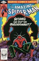 Amazing Spider-Man (1963 1st Series) #229