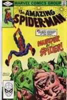 Amazing Spider-Man (1963 1st Series) #228