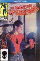 Amazing Spider-Man (1963 1st Series) #262