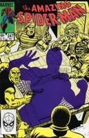 Amazing Spider-Man (1963 1st Series) #247