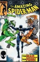 Amazing Spider-Man (1963 1st Series) #266