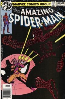 Amazing Spider-Man (1963 1st Series) #188