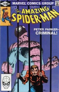 Amazing Spider-Man (1963 1st Series) #219
