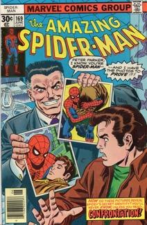 Amazing Spider-Man (1963 1st Series) #169