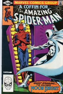 Amazing Spider-Man (1963 1st Series) #220