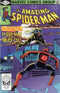 Amazing Spider-Man (1963 1st Series) #227