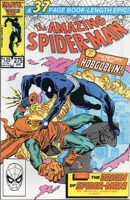 Amazing Spider-Man (1963 1st Series) #275