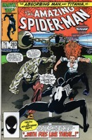 Amazing Spider-Man (1963 1st Series) #283