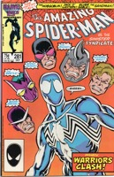 Amazing Spider-Man (1963 1st Series) #281