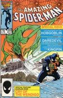 Amazing Spider-Man (1963 1st Series) #277