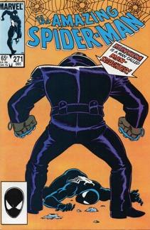 Amazing Spider-Man (1963 1st Series) #271