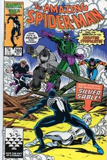 Amazing Spider-Man (1963 1st Series) #280