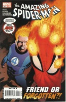 Amazing Spider-Man (1963 1st Series) #591