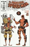 Amazing Spider-Man (1963 1st Series) #611