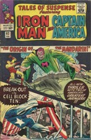 Tales of Suspense (1959 1st Series) #062
