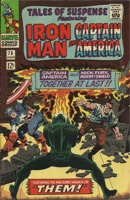 Tales of Suspense (1959 1st Series) #078