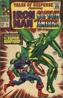 Tales of Suspense (1959 1st Series) #084