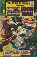 Tales of Suspense (1959 1st Series) #092