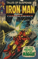 Tales of Suspense (1959 1st Series) #099