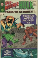 Tales to Astonish (1959 1st Series) #073