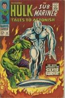 Tales to Astonish (1959 1st Series) #093