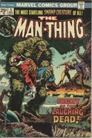 Man-Thing (1974 1st series) #05