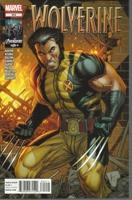 Wolverine (2010 3rd Series) #304