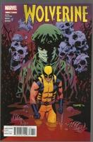 Wolverine (2010 3rd Series) #307