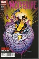 Wolverine (2010 3rd Series) #308