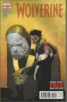 Wolverine (2010 3rd Series) #309