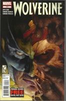 Wolverine (2010 3rd Series) #310