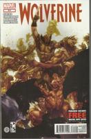 Wolverine (2010 3rd Series) #311