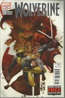 Wolverine (2010 3rd Series) #312