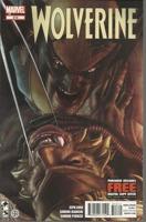 Wolverine (2010 3rd Series) #313