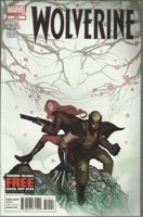 Wolverine (2010 3rd Series) #315
