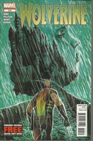Wolverine (2010 3rd Series) #316