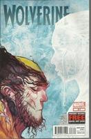 Wolverine (2010 3rd Series) #317