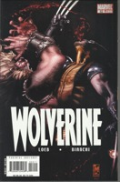 Wolverine (2003 2nd Series) #52