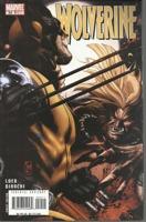 Wolverine (2003 2nd Series) #54