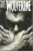 Wolverine (2003 2nd Series) Black and White #55