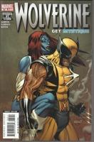 Wolverine (2003 2nd Series) #62