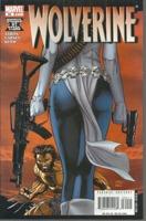 Wolverine (2003 2nd Series) #64