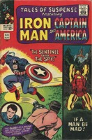 Tales of Suspense (1959 1st Series) #068